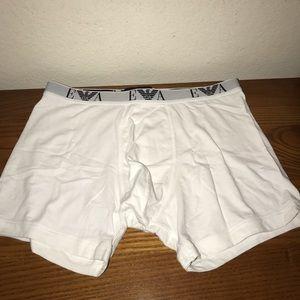 Emporio Armani Boxer Briefs